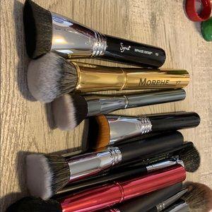Sigma & Morphe Brush Bundle